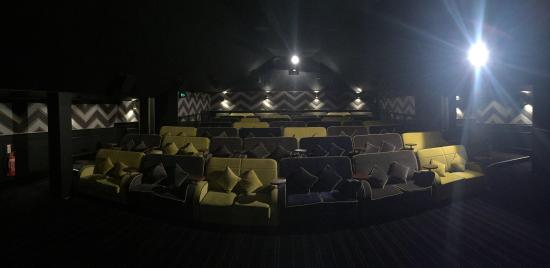 ‪‪Gerrards Cross‬, UK: Everyman Cinema‬
