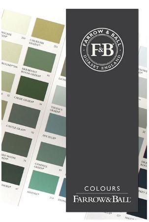 ไฮแลนด์พาร์ค, อิลลินอยส์: Antiquaire now carries the complete line of Farrow & Ball Paint & Wallpaper.