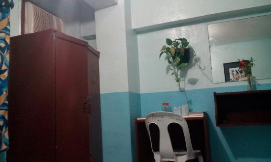 Pension Bacolod & Restaurant