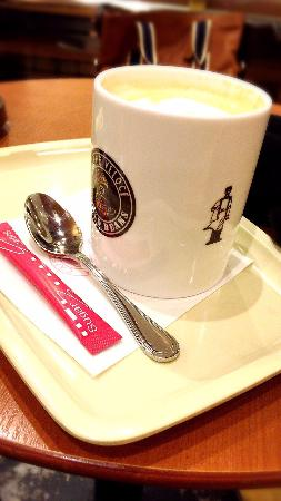Cafe Veloce Ikebukuro Sunshine