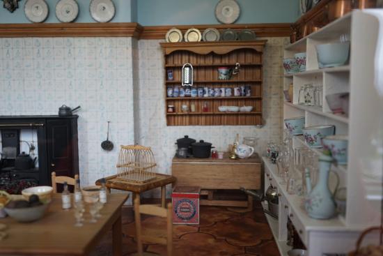 taras palace and museum of childhood taras palace kitchen - Taras Kitchen