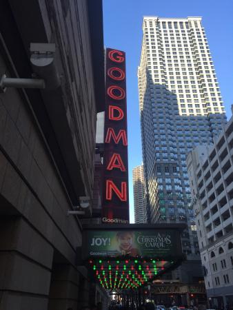 Goodman Theatre: photo0.jpg
