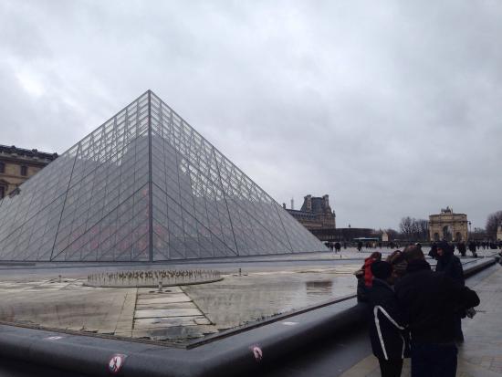 Museu do Louvre: photo2.jpg