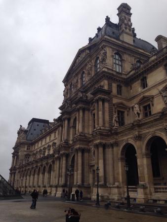 Museu do Louvre: photo3.jpg