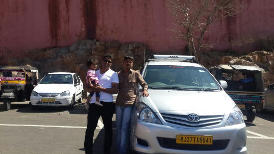 My Taxi Udaipur