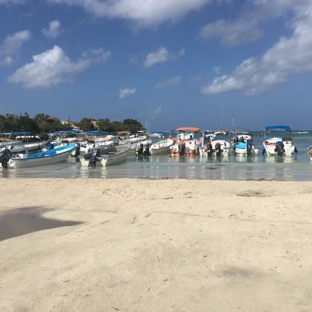 Bayahibe, Dominicaanse Republiek: photo5.jpg