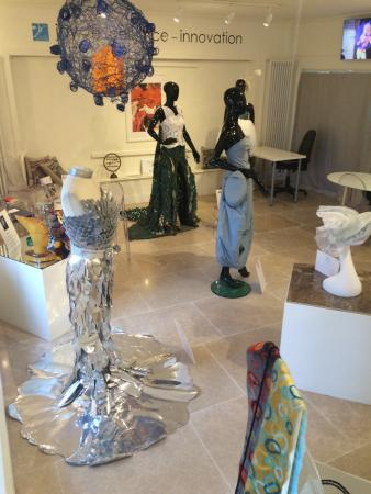 Art Couture Painswick Gallery
