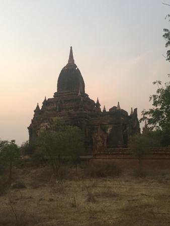 Sinphyushin Temple
