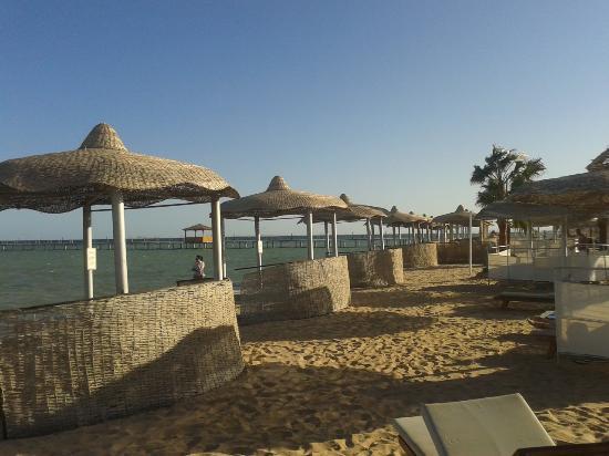 Amwaj Blue Beach Resort Reviews