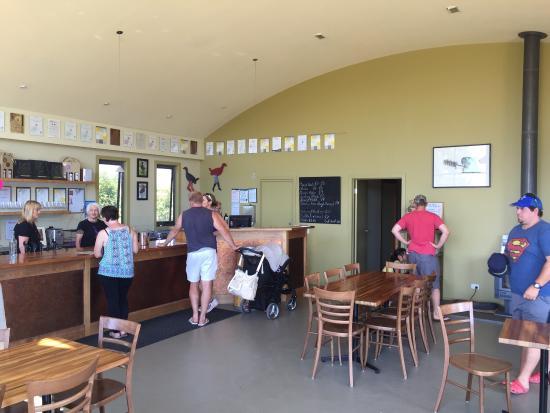 photo8 jpg picture of purple hen winery rhyll tripadvisor rh tripadvisor com au