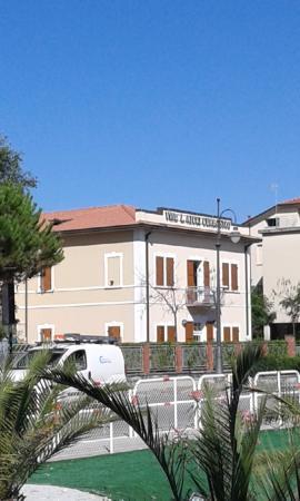 Hotel Villa Ricci Recensioni