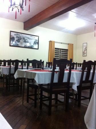Restaurante Oriente