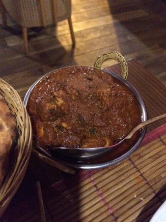 Ashok's Indian Restaurant