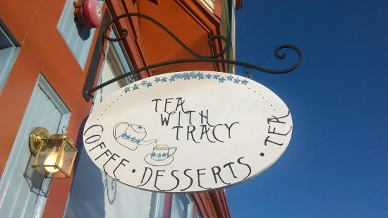 Tea With Tracy: Any day is a perfect day for tea!