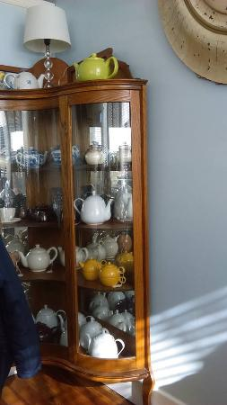 Tea With Tracy: hidden treasures