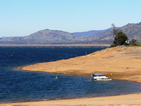 Lake Hume Village, Australia: Ibis Styles Albury Lake Hume Resort