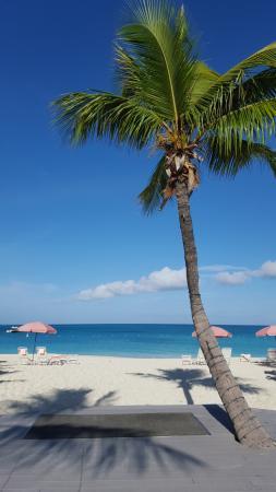 Ocean Club Resort Photo