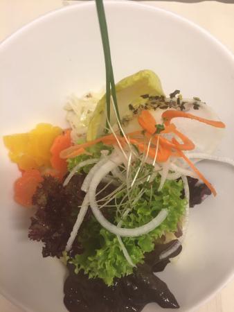 K.u.K. Restaurant Zum Kaiser Franz Joseph: Salat