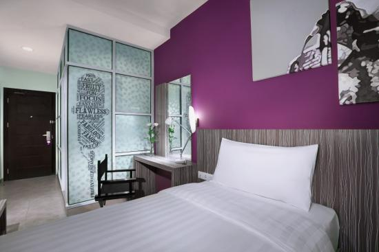 deluxe room picture of fame hotel batam batu aji tripadvisor rh tripadvisor ie