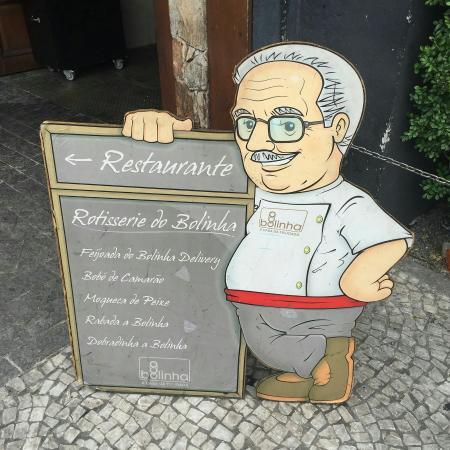 La feijoada de Sao Paulo
