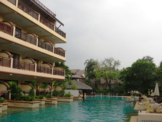 A great place to stay in Ao Nang