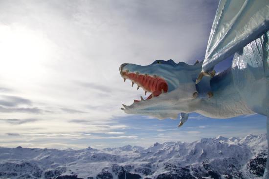 Dragon de l'Altaï
