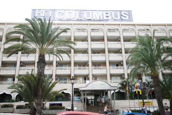 Columbus Hotel Londra Tripadvisor