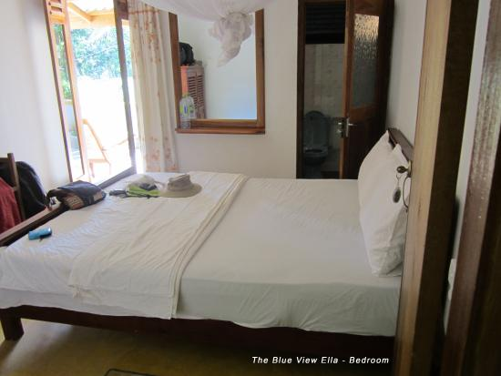 The Blue View Inn Photo