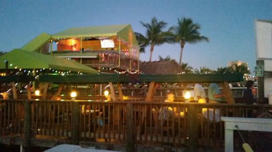 view from the dock picture of old key lime house lantana rh tripadvisor com sg