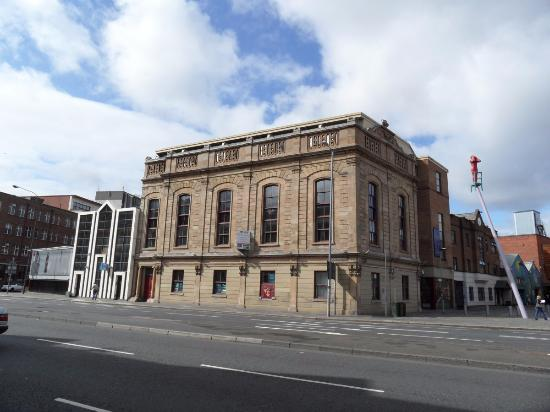 Discover Ulster-Scots Centre