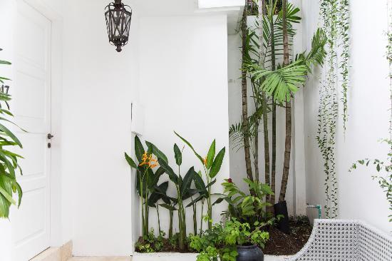 The Colony Hotel Bali Bild