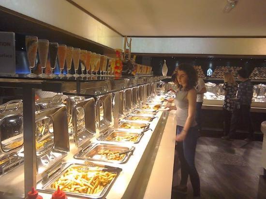 Japanese Restaurant Hull