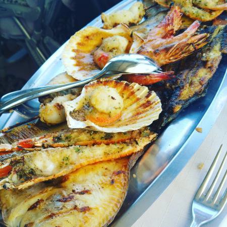 Img 20160221 141752 foto di bagno ristorante - Bagno levante porto garibaldi ...