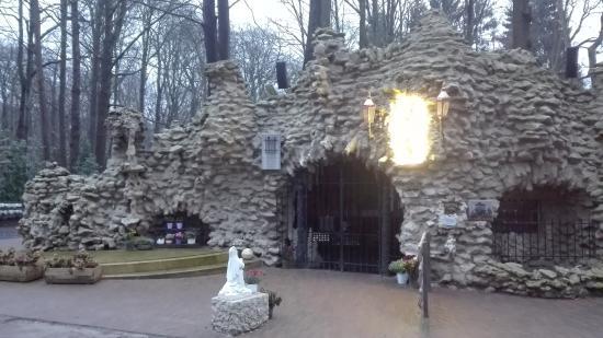Basiliek Onze Lieve Vrouw Onbevlekte Ontvangenis