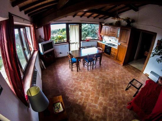 Villa Enli Agriturismo