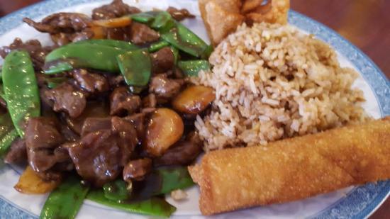 Kim Wah Chinese BBQ