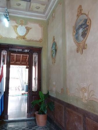 Biblioteca Municipal Augusto Roa Bastos