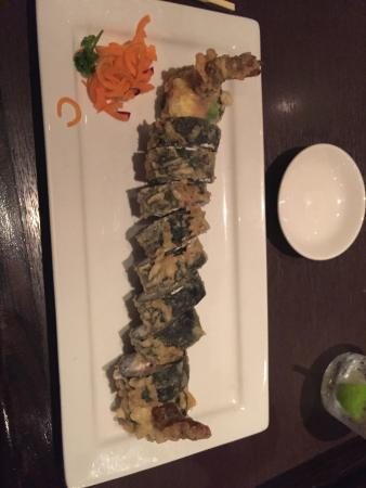 Kumori Sushi Amp Teppanyaki San Antonio 700 E Sonterra