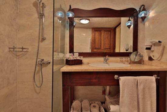 Interior - Picture of Elaa Cave Hotel, Ortahisar - Tripadvisor
