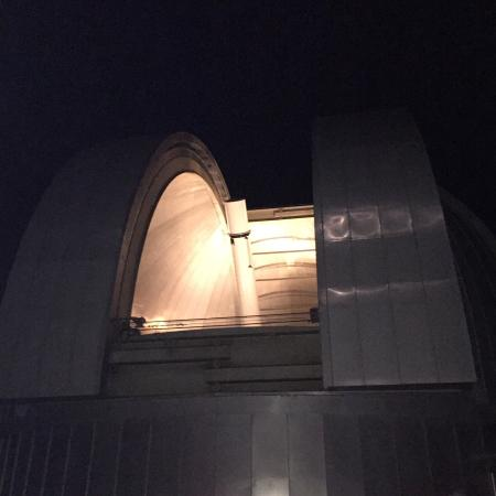 night observation telescope picture of chabot space science rh tripadvisor com