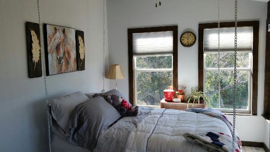 A Comfort Getaway Guesthouse: 20160201_142456_large.jpg