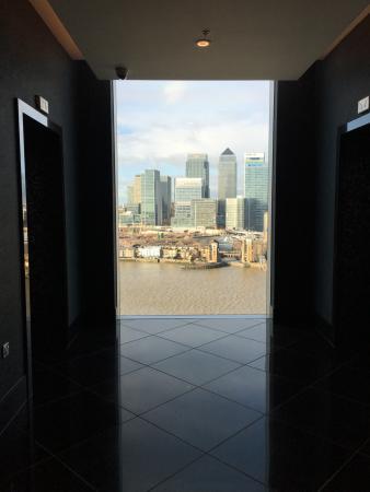 top floor views picture of intercontinental london the o2 rh tripadvisor co uk