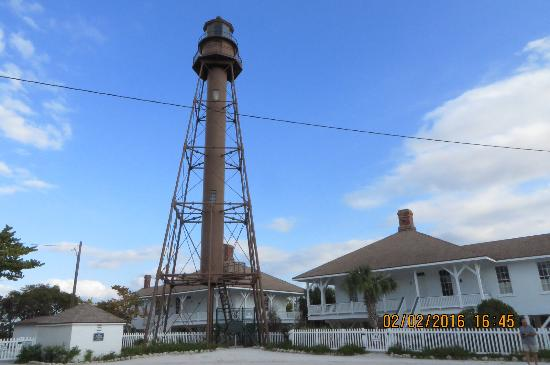 Sanibel Island Lighthouse: Light House