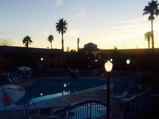 Quality Inn Santa Nella: photo0.jpg