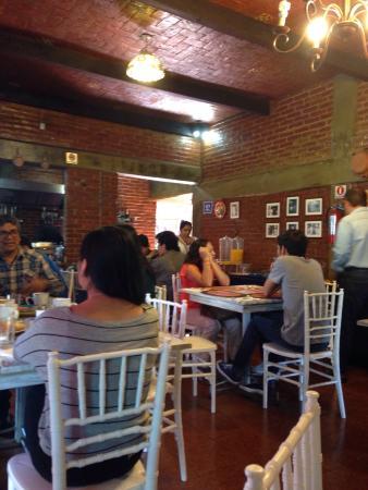 Valentin Restaurant & Bistro