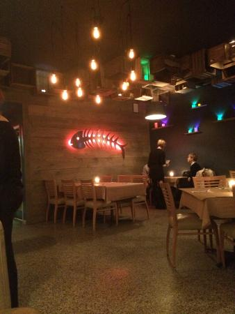 136 Restaurant & Wine Bar Foto