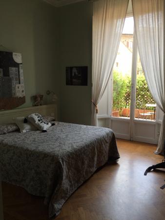 Beautiful room at La Terrazza Su Boboli - Foto di La Terrazza Su ...