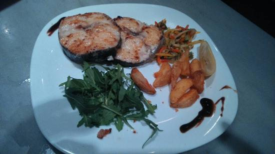 JBCheff - Gourmet & Tapas