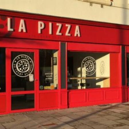 La pizza du champ de foire montaigu restaurant avis for Restaurant montaigu