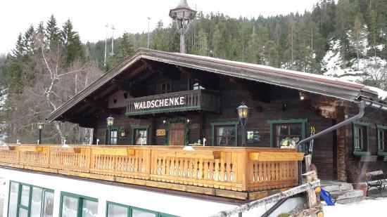 Ramsauer Waldschenke
